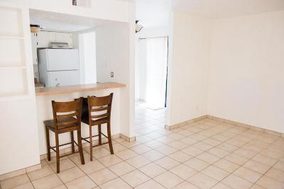 Tucson Condo For Sale: 1620 N Wilmot Road #D166