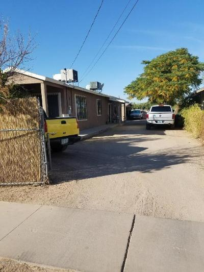 Tucson Residential Income For Sale: 3414 S Liberty Avenue
