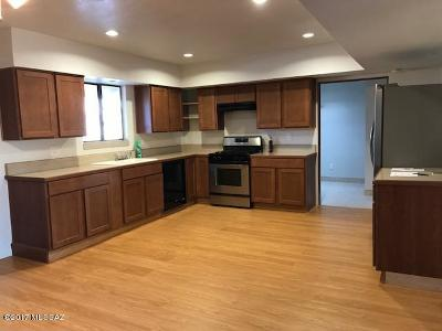 Pima County Single Family Home For Sale: 5430 S Forrest Avenue