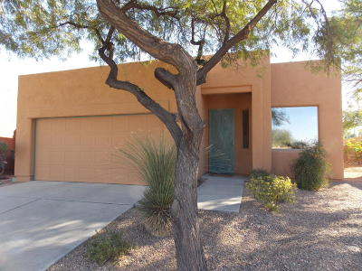 Pima County Single Family Home For Sale: 2482 E Moonrise Place