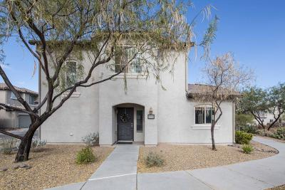 Tucson Single Family Home For Sale: 10621 E Forest Falls Court
