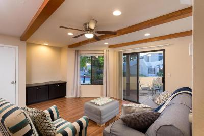 Tucson Condo For Sale: 7623 E Callisto Circle #100