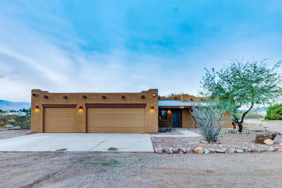 Vail Single Family Home For Sale: 9761 S Spider Rock Road