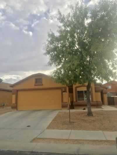Pima County, Pinal County Single Family Home For Sale: 2360 E Calle Arroyo Lindo
