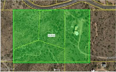 Residential Lots & Land For Sale: 1033 Tortolita Mountain Acde #A