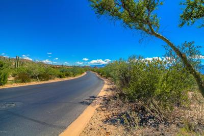 Tucson Residential Lots & Land For Sale: 1037-1049 Tortolita Mountain Ci W #CDE