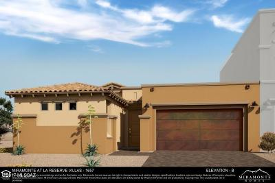 Oro Valley Townhouse For Sale: 1837 E Vico Bella Luna