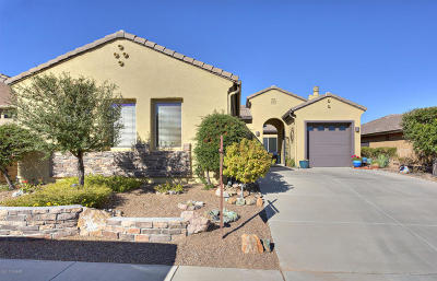 Green Valley Single Family Home For Sale: 1830 W Acacia Bluffs Drive