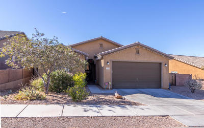 Vail Single Family Home For Sale: 17188 S Mesa Shadows Drive