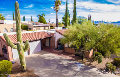 Green Valley Single Family Home For Sale: 2671 S Camino Vega