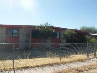 Pima County, Pinal County Single Family Home For Sale: 931 W Acadia Drive