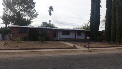 Single Family Home For Sale: 7002 E Kingstone Drive