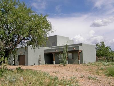 Cochise County Single Family Home For Sale: 5083 E De Vaca Circle