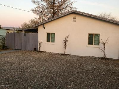 Pima County Single Family Home For Sale: 2606 N Eastgate Drive