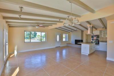 Pima County Single Family Home For Sale: 4448 E Glenn Street