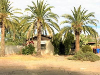 Pima County, Pinal County Single Family Home For Sale: 4157 E Waverly Street