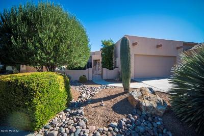 Green Valley Single Family Home For Sale: 2311 S Via Alonso