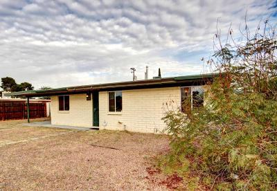 Pima County, Pinal County Single Family Home For Sale: 6761 E Nicaragua Drive