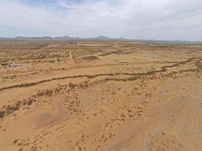 Tucson Residential Lots & Land For Sale: N Dakota Plains Trail