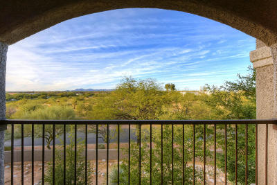 Pima County, Pinal County Condo For Sale: 1500 E Pusch Wilderness Dr #7203