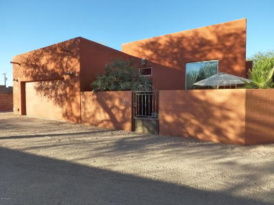Pima County Single Family Home For Sale: 2810 N Torino Avenue
