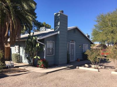 Pima County, Pinal County Condo For Sale: 2821 N Park Avenue