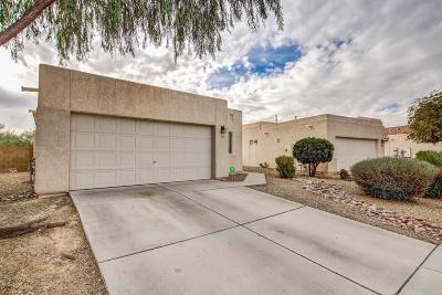 Pima County, Pinal County Single Family Home For Sale: 5371 N Willow Thicket Way