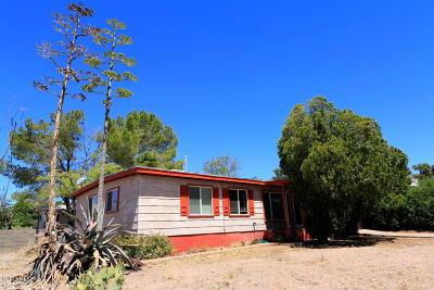 Single Family Home For Sale: 30 San Jose Drive