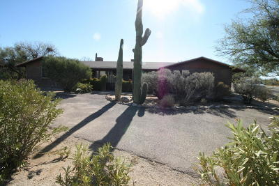Pima County, Pinal County Single Family Home For Sale: 4224 N Harrison Road