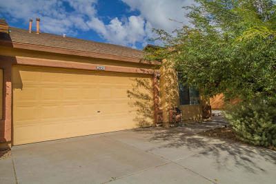 Pima County, Pinal County Townhouse For Sale: 2057 E Calle Arroyo Lindo