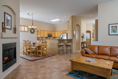 Pima County, Pinal County Single Family Home For Sale: 5286 N Canyon Rise Place