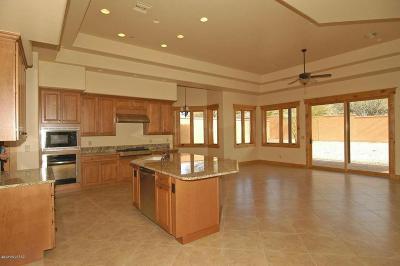 Oro Valley Rental For Rent: 10770 N Della Vita Place