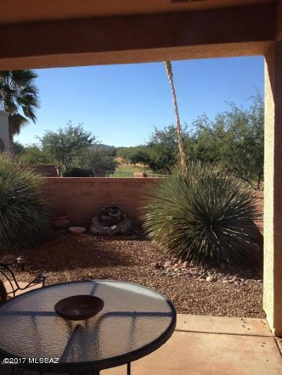 Pima County, Pinal County Single Family Home For Sale: 4340 S Desert Jewel Loop