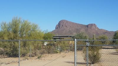 Tucson Residential Lots & Land For Sale: W Ina