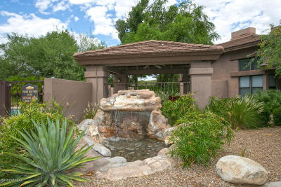 Tucson Condo For Sale: 5800 N Kolb Road #2112