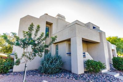 Tucson Condo For Sale: 7916 E Colette Circle #50