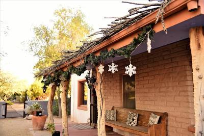 Tucson Single Family Home For Sale: 2938 E Drachman Street