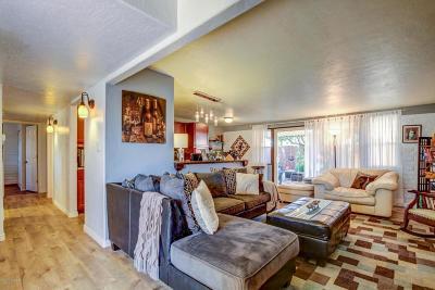 Tucson Single Family Home For Sale: 7041 E 42nd Street