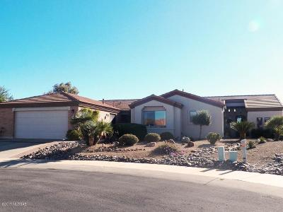 Green Valley Single Family Home For Sale: 4708 S King Arthur Court