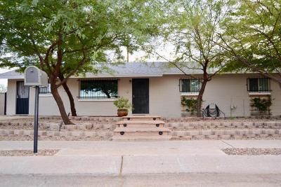 Tucson Single Family Home For Sale: 6232 E 35th Street