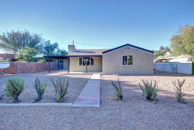 Single Family Home For Sale: 2661 N Santa Rita Avenue