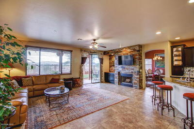 Tucson Single Family Home For Sale: 8343 N Douglas Fir Drive