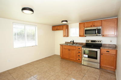Tucson Single Family Home For Sale: 6801 S Craycroft Road