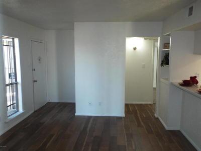 Tucson Condo For Sale: 1620 N Wilmot Road #P288