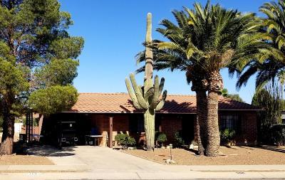 Green Valley Single Family Home For Sale: 166 E Verde Vista