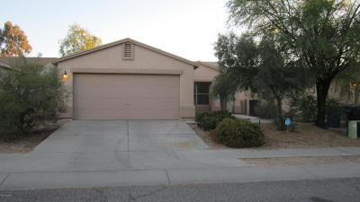 Tucson Single Family Home For Sale: 2740 E Liverpool Drive