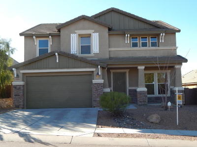 Vail Single Family Home For Sale: 17032 S Mesa Shadows Drive