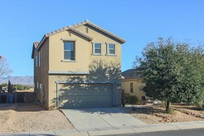 Sahuarita Single Family Home For Sale: 736 N Highlands Grove Lane