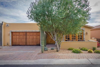 Tucson Townhouse For Sale: 2556 E Via Corta Di Amore