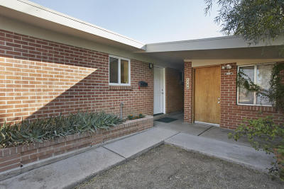 Single Family Home For Sale: 1136 E Linden Street